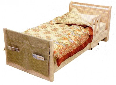 気配りベッド